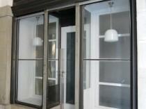 Schaufenster im Niederdorf