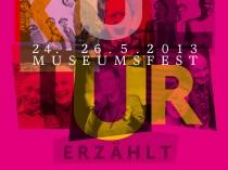 Flyer Museumsfest