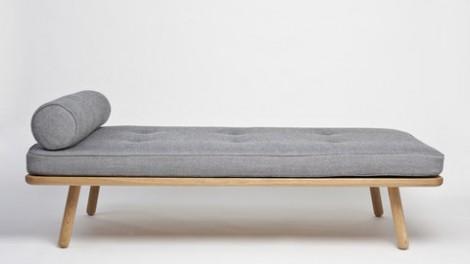 minimalistisches Sofa