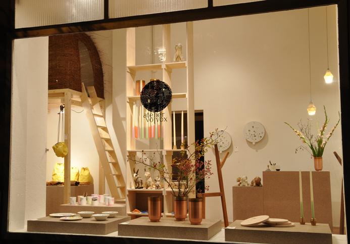 Atelier-Volvox