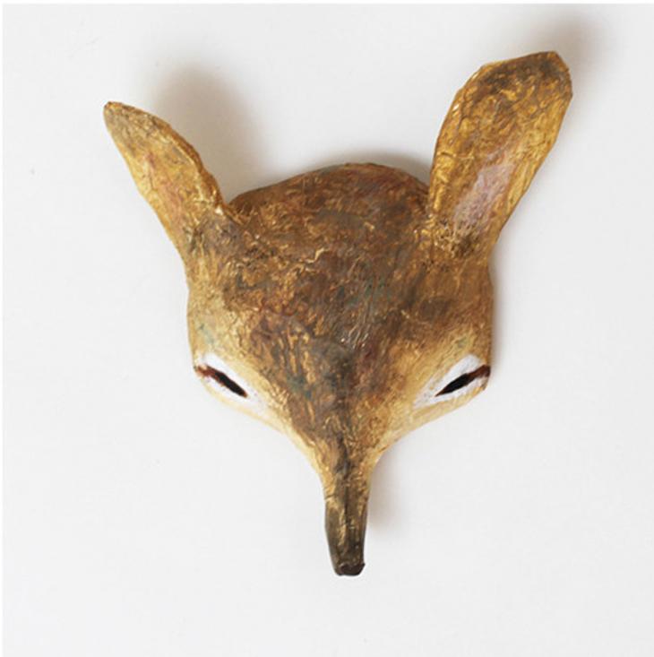 Fuchs von Abigail Brown